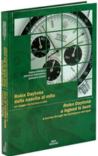 Rolex Daytona: A Legend is Born: A Journey Through the Techniques and Style Book (Carlo Pergola)